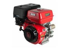 Двигатели бензиновые DDE